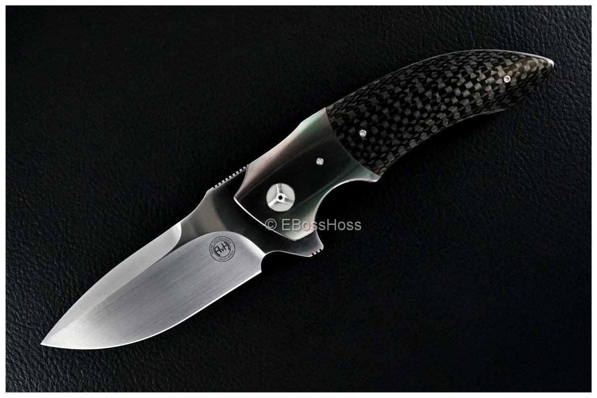 Andre van Heerden Custom M44 Premium Flipper