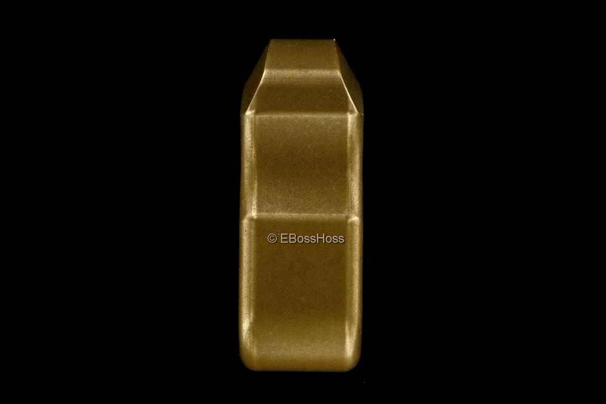 Andy Frankart 3/4-inch Brass SFK ''Fat''