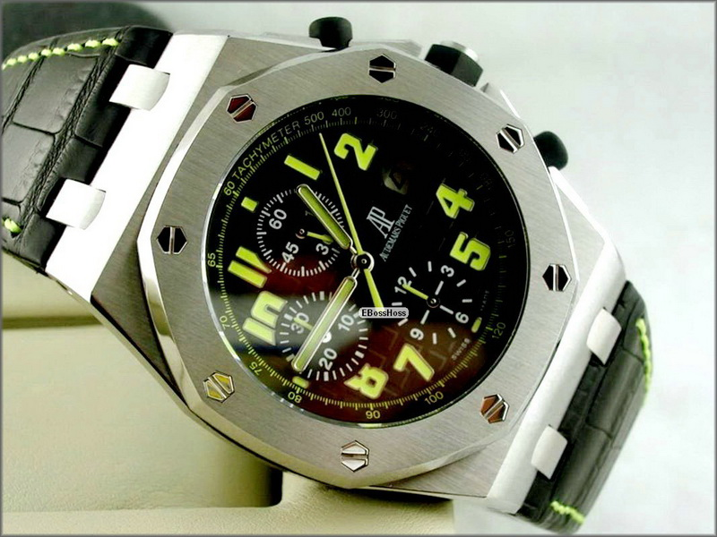AP Royal Oak Offshore Worth Avenue