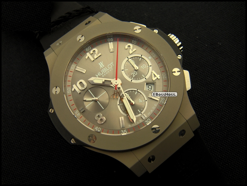 Hublot  Big Bang 'Mag Bang'