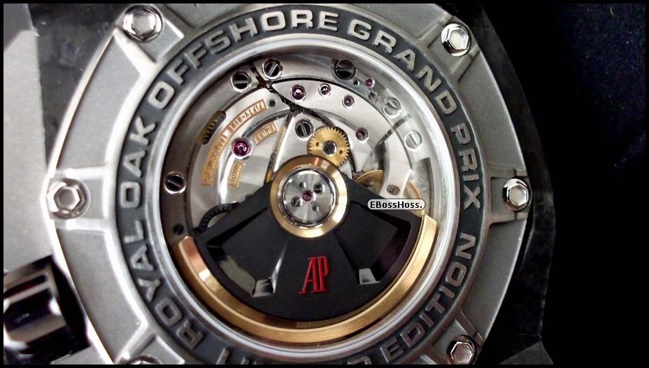 Audemars Piguet Royal Oak Offshore Grand Prix LE