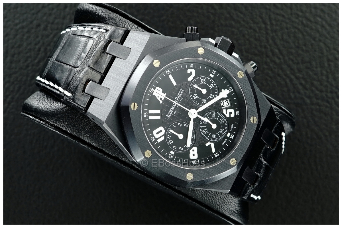Audemars Piguet Royal Oak La Boutique NYC Limited Edition