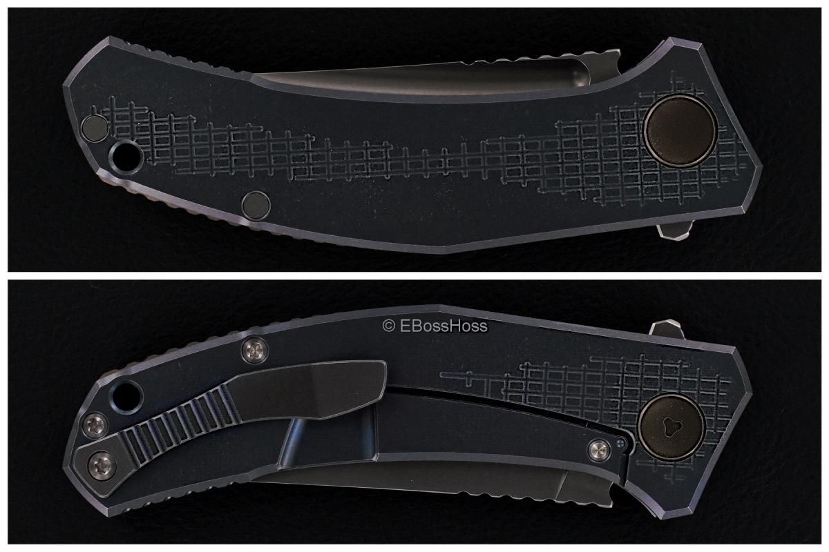 Sergey Shirogorov Jeans Persian Flipper - Dmitry Sinkevich Design