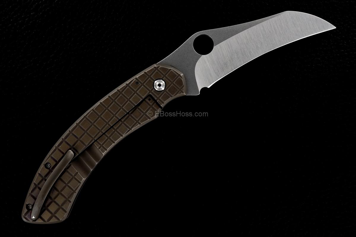 Brad Southard Custom FRAG Dowling Flicker