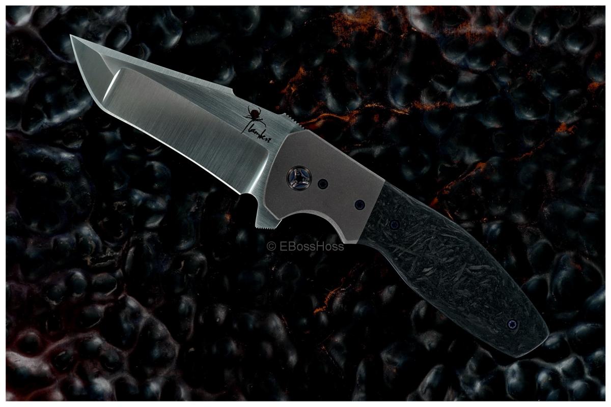 Kirby Lambert Custom Deluxe Augustus Flipper