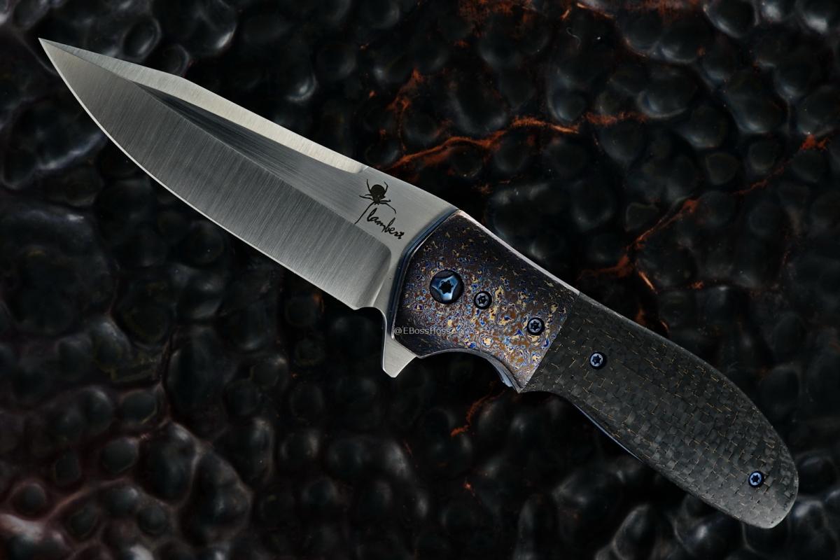 Kirby Lambert Custom Deluxe Blitz Flipper