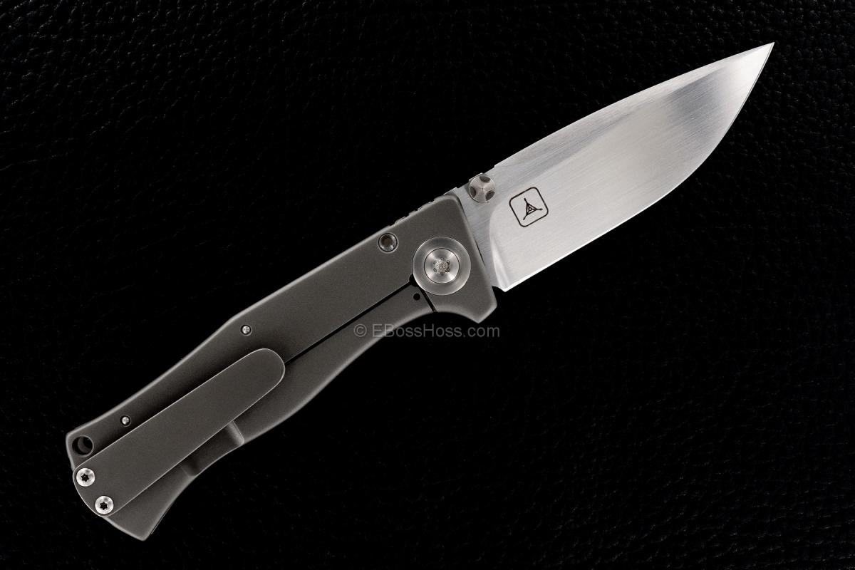 Todd Rexford TADGear Custom Mini Epicenter Flipper