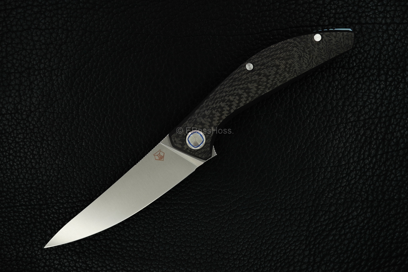 Sergey Shirogorov - Dmitry Sinkevich Limited Edition Sigma Flipper Collaboration