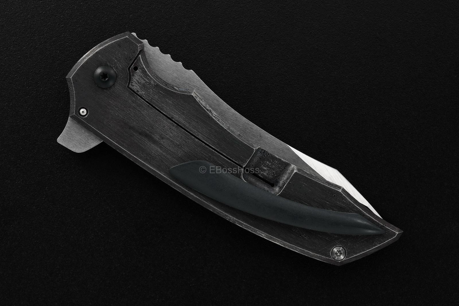 Jeremy Marsh - Jeremy Horton-ground Custom MAC RoxStar Flipper