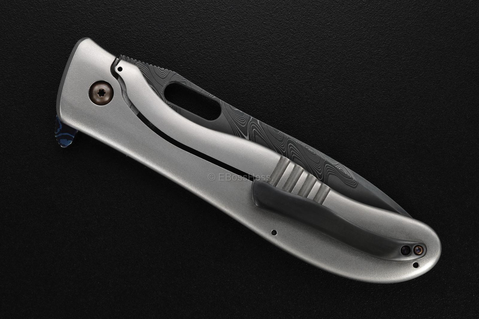 McGinnis Custom Kickstop Notorious Flipper