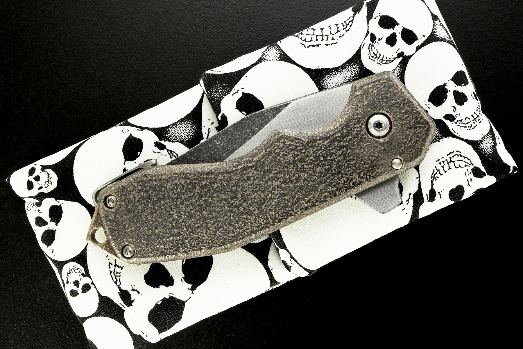 Jon Graham GL Shorty Razel SS Flipper