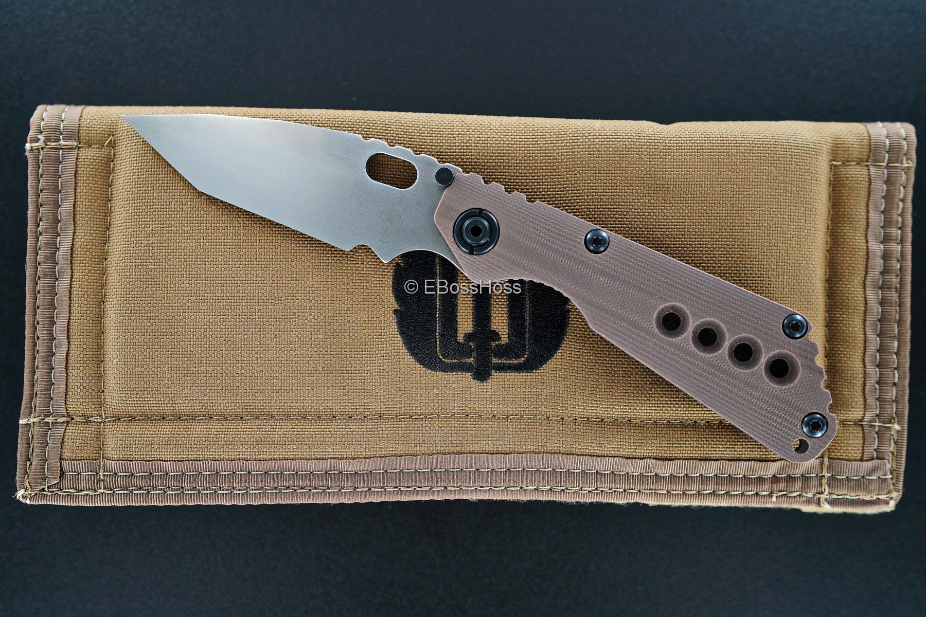 Duane Dwyer Custom (DDC) SnG