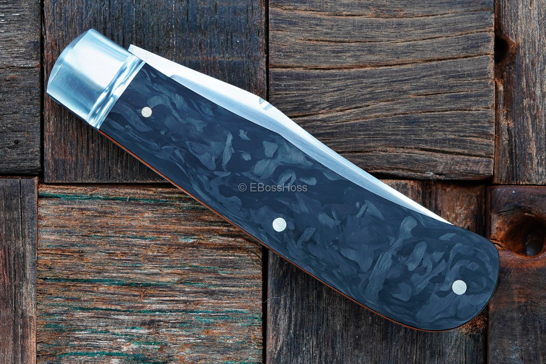 Mike Zscherny Custom Back-Pocket Slip Joint