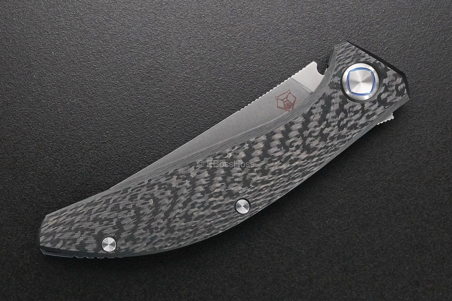 Sergey Shirogorov Sigma Flipper - Dmitry Sinkevich Design