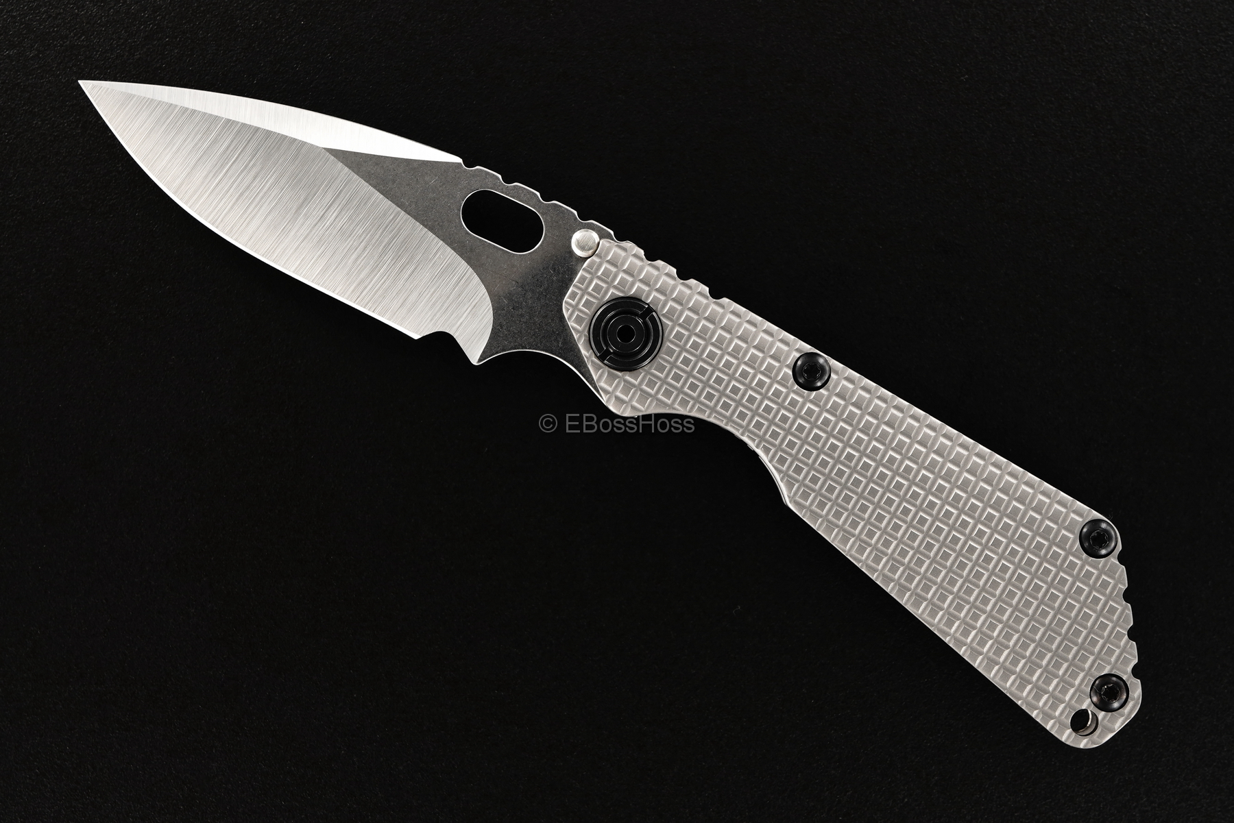Mick Strider Custom (MSC) -Monkey FRAG SnG Framelock