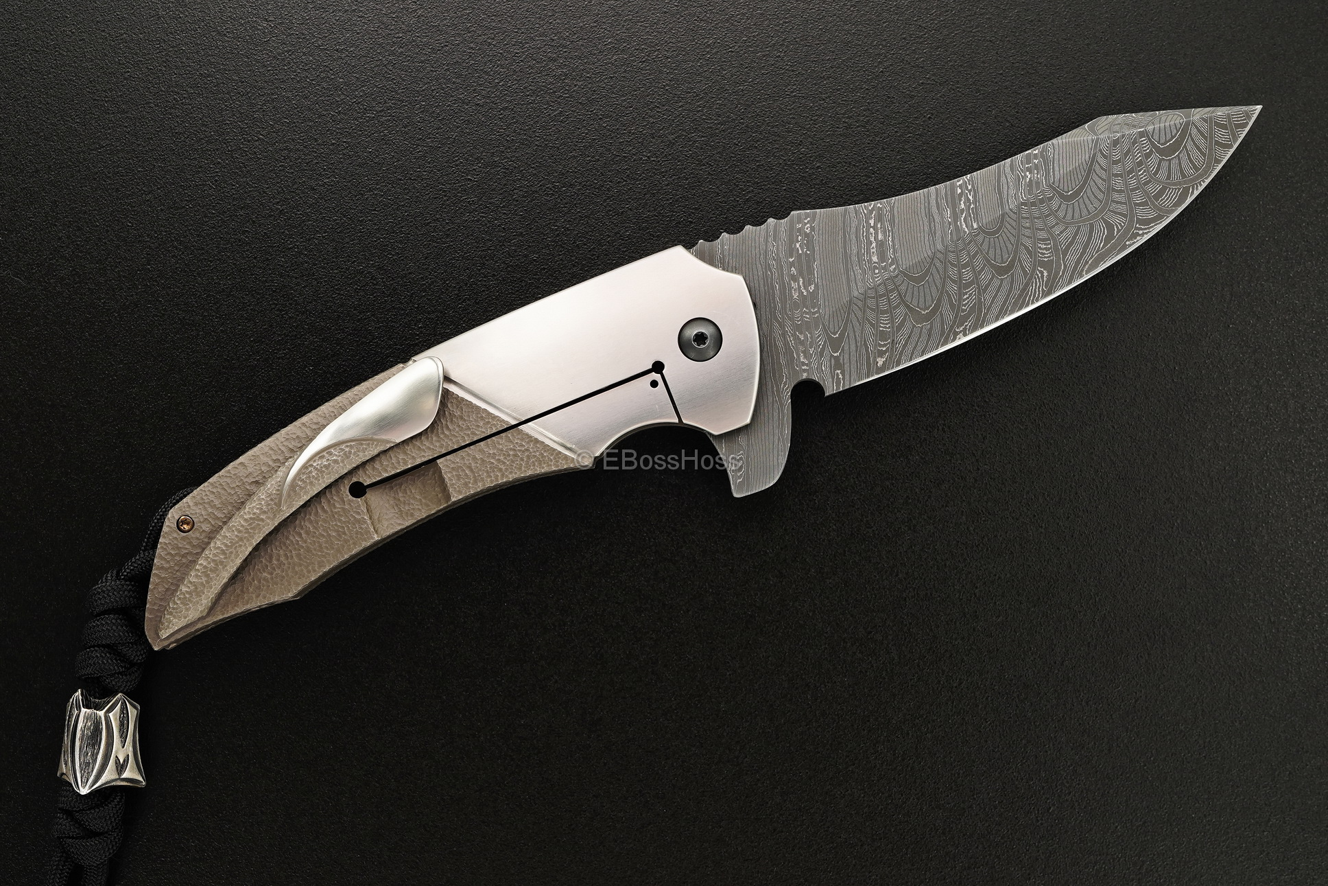Jeremy Marsh Custom Deluxe Roxstar Flipper