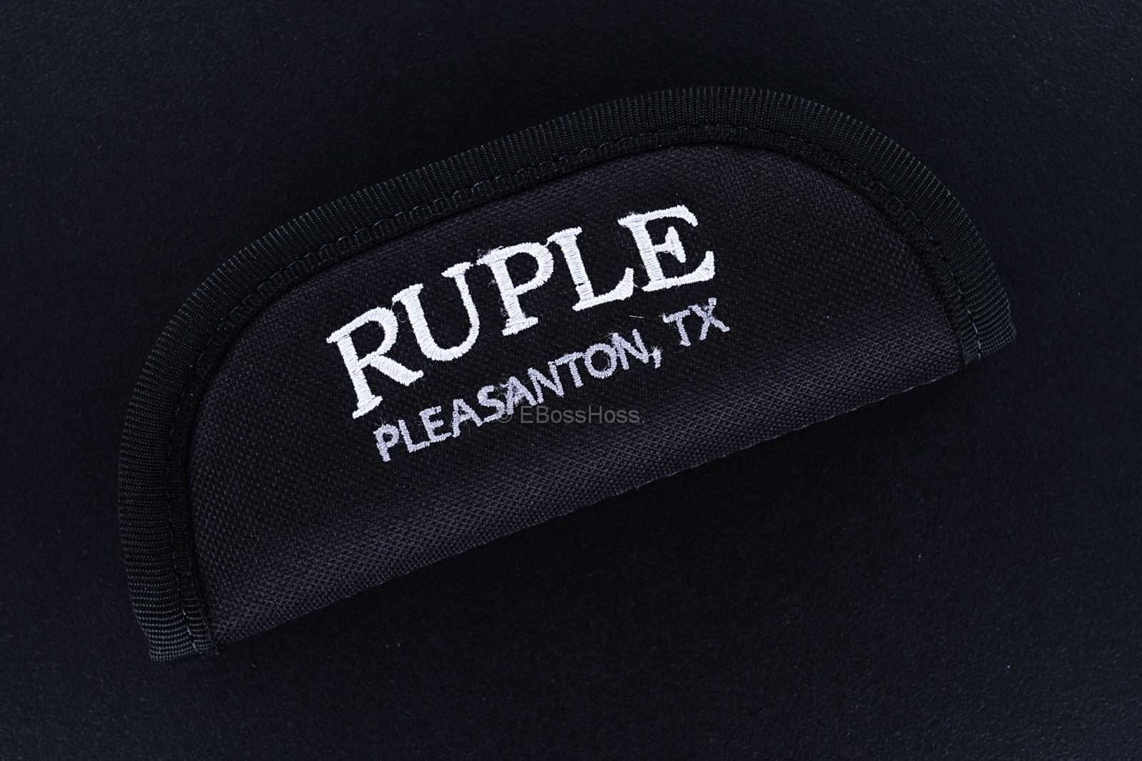 Bill Ruple Custom 5-Blade Congress