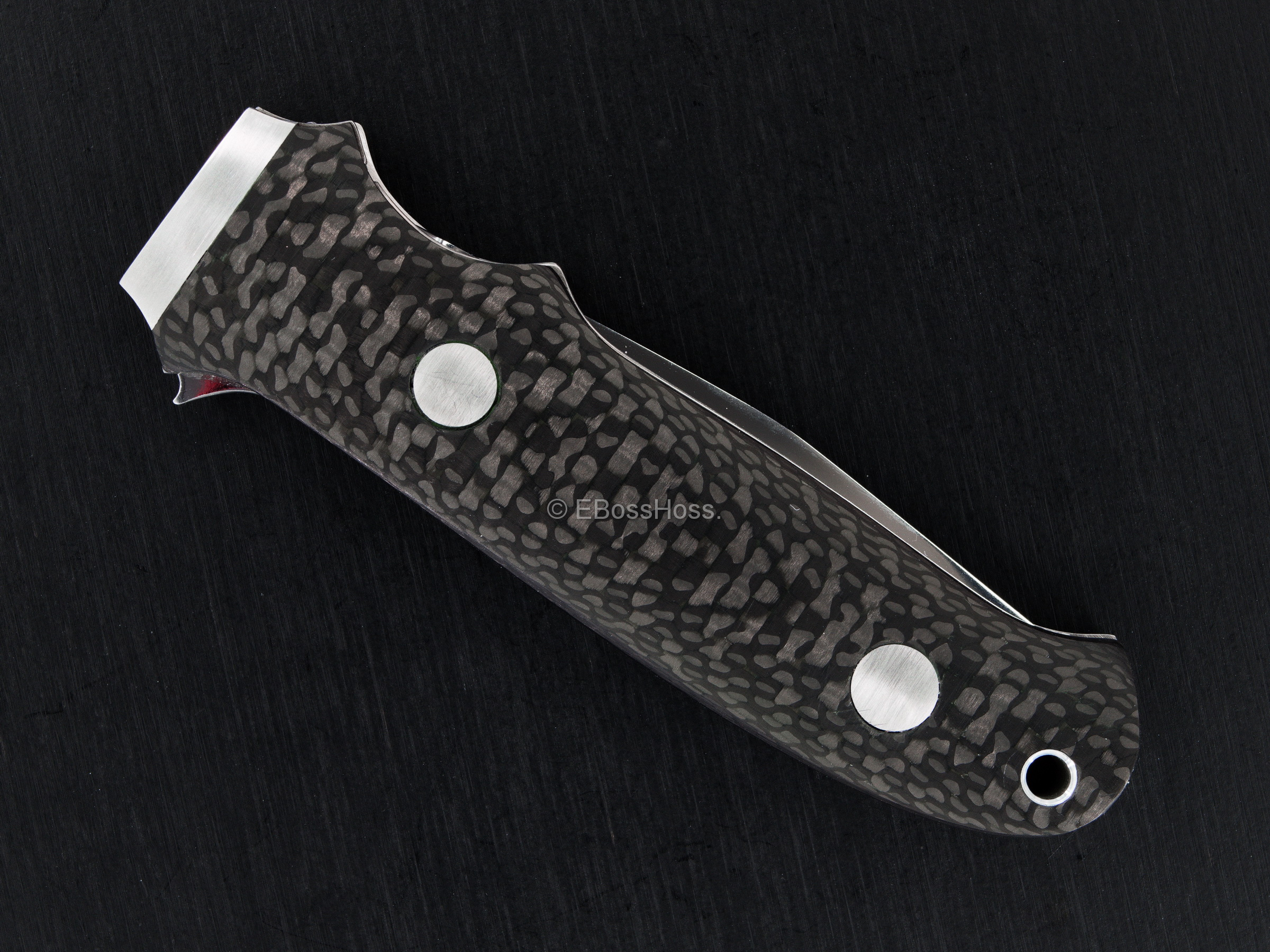 Kansei Matsuno Custom New York Special Flipper