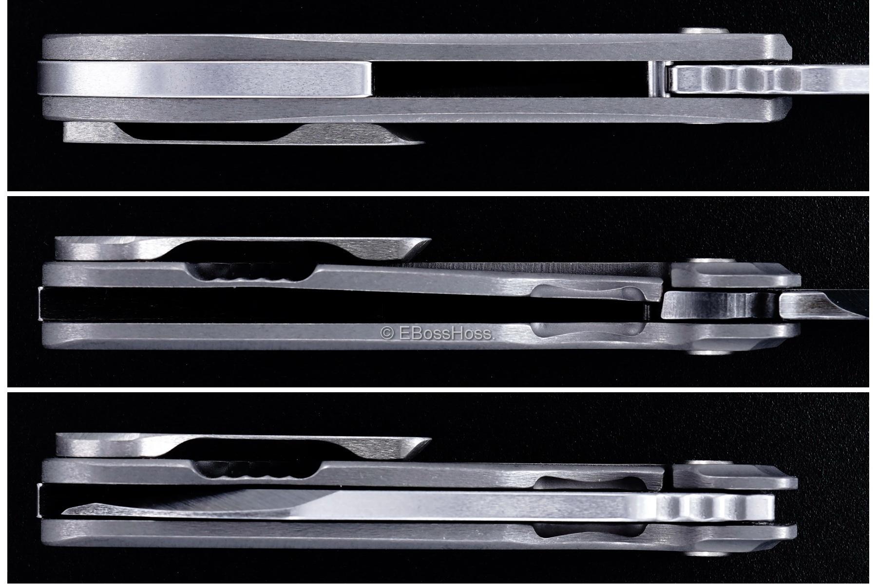 JB Stout / Jeremy Horton Custom Deco Possum Collab