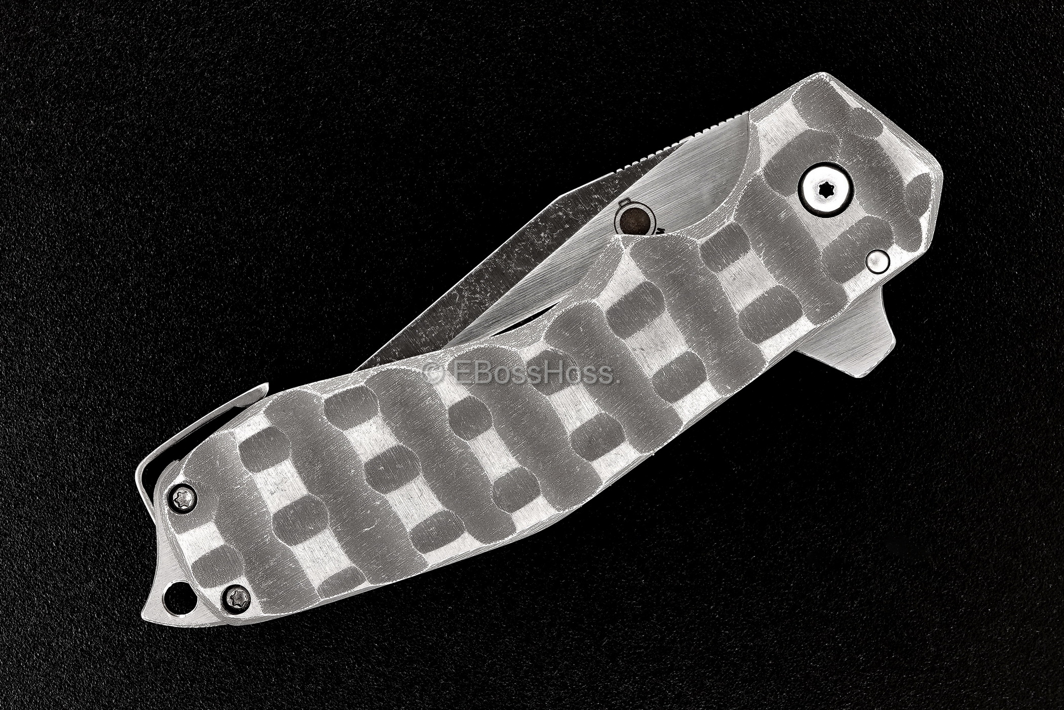 Jon Graham Custom Razel Flipper