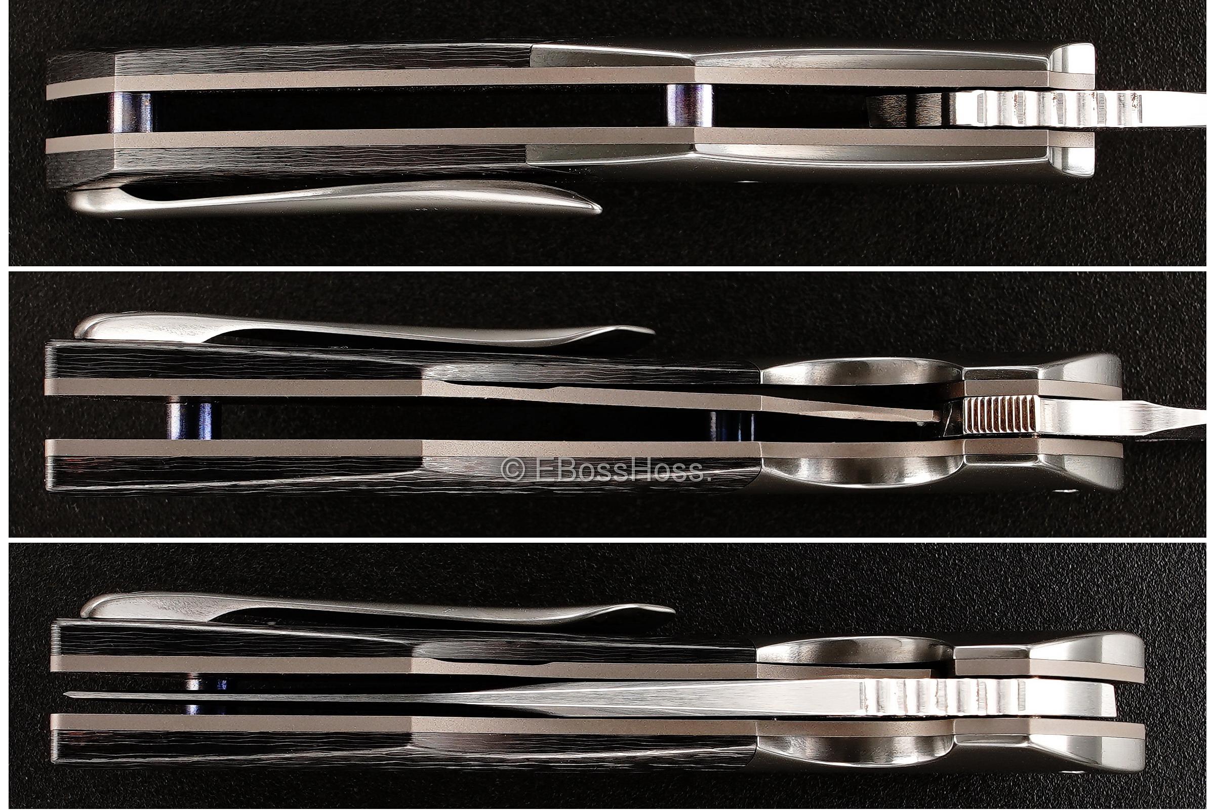 JUST IN: Jeremy Marsh Custom Deluxe Satrap Flipper - Marked PROTOTYPE