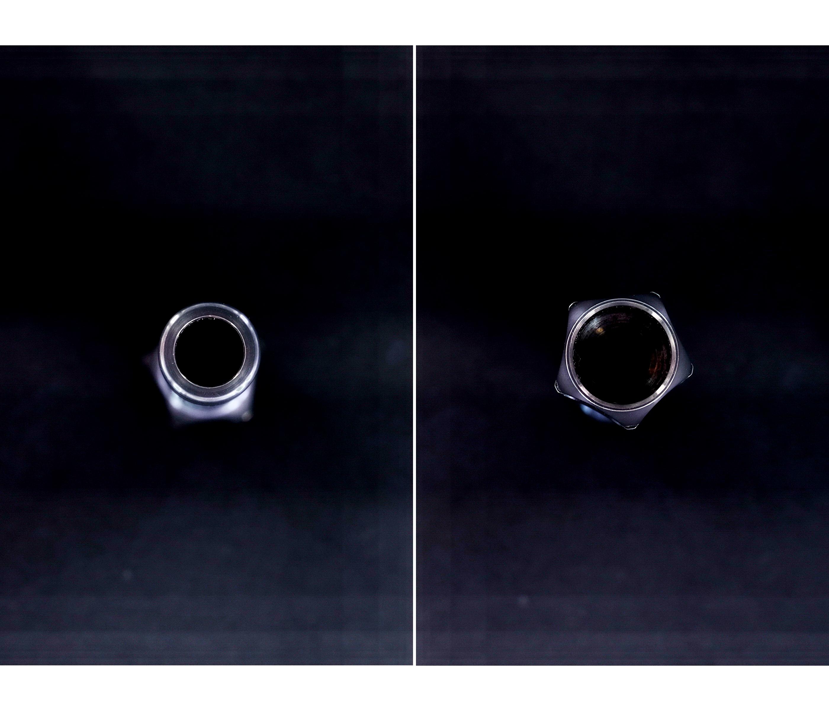 Andy Frankart Zirconium Bat Whistle