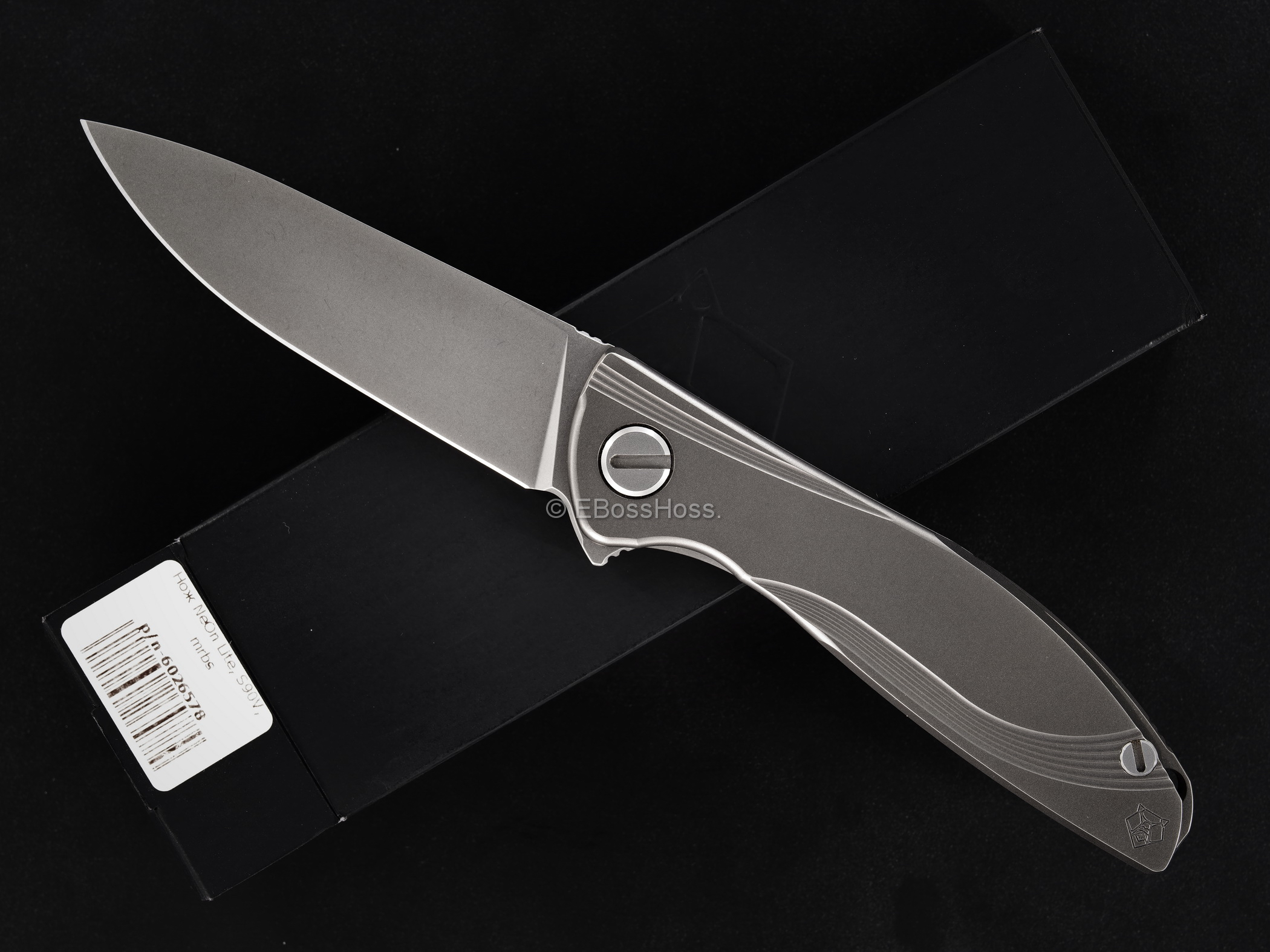 Shirogorov MRBS Neon Flipper