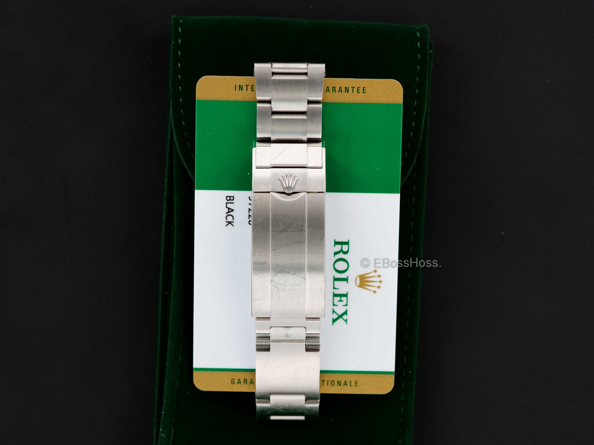 ROLEX 43mm Red-Reference SEA-DWELLER 50th Anniv - Model 126600