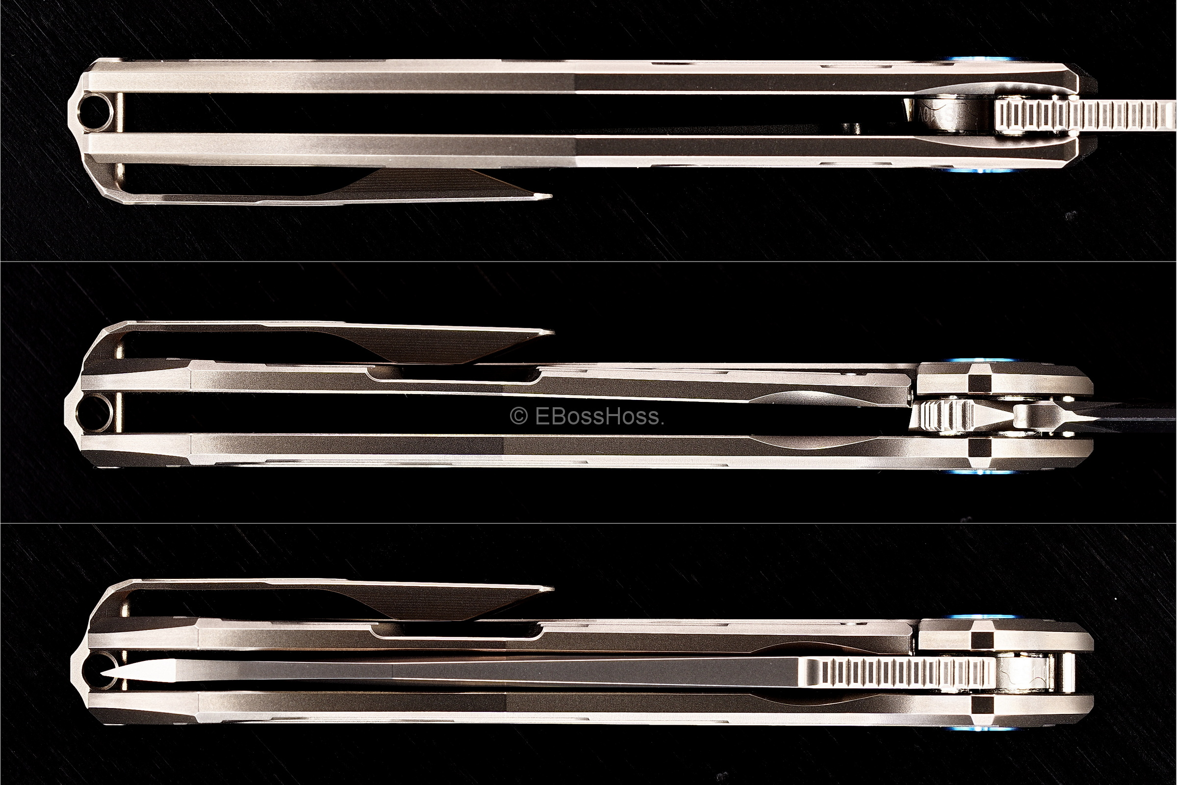 Sergey Shirogorov Limited Edition Collaboration Kami Flipper - Dmitry Sinkevich Design