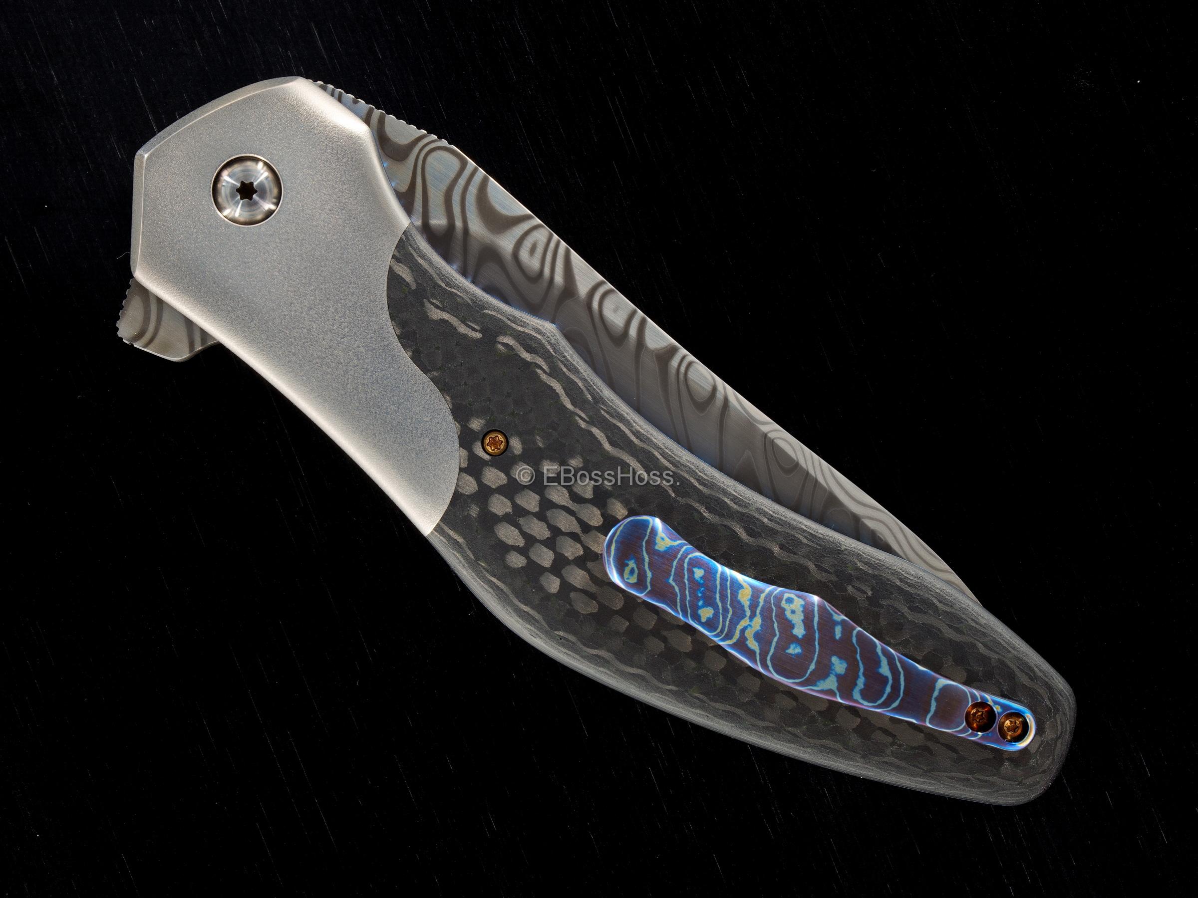 Gerry McGinnis Custom Deluxe Piston Flipper