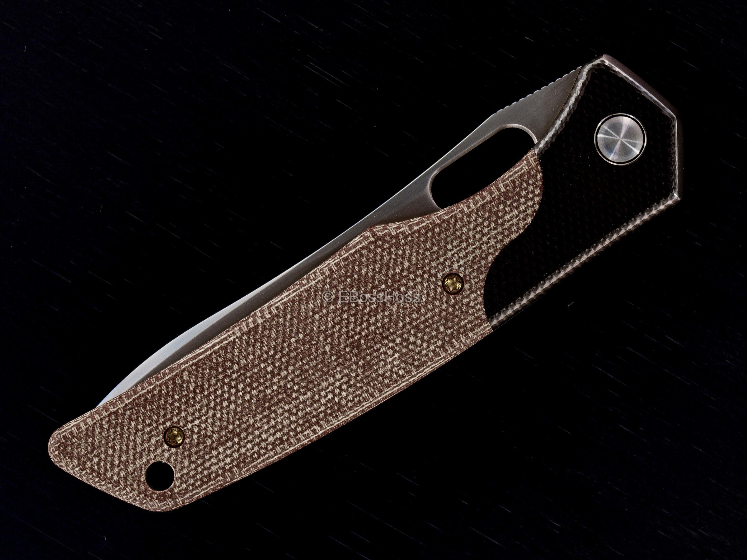 Gerry McGinnis Custom Extreme Hunter