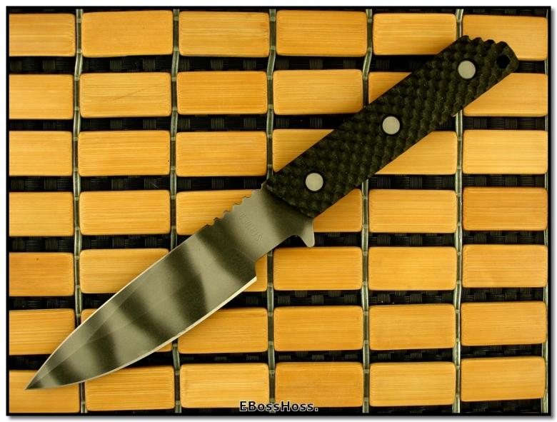 Strider Knives MFP GG #038