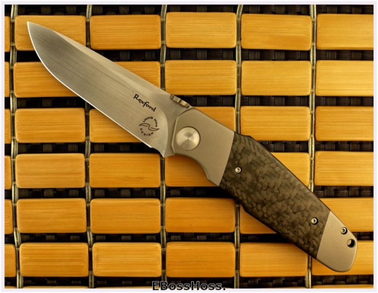 Todd Rexford / Liong Mah Remedy
