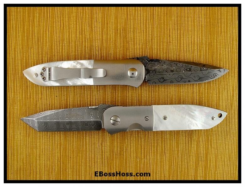 Emerson Emerson Full Dress Viper 6 and CQC-6
