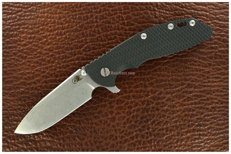 Rick Hinderer XM-24 Slicer Flipper