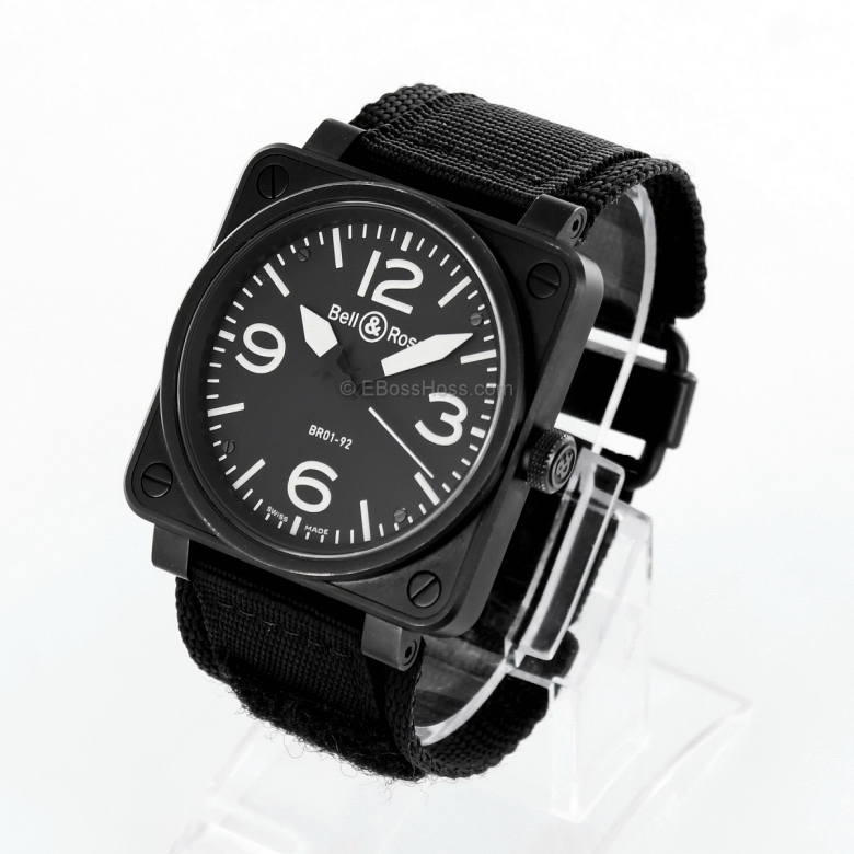 Bell & Ross BR01-92 Automatic
