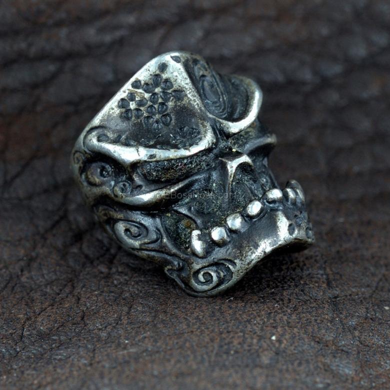 Starlingear Cast Iron Sakura Kami Bead