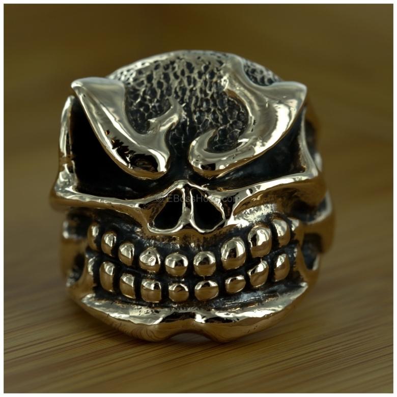 Starlingear Copper Hot Head Ring