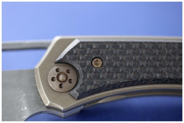 Deryk Munroe Custom Deluxe Sigil