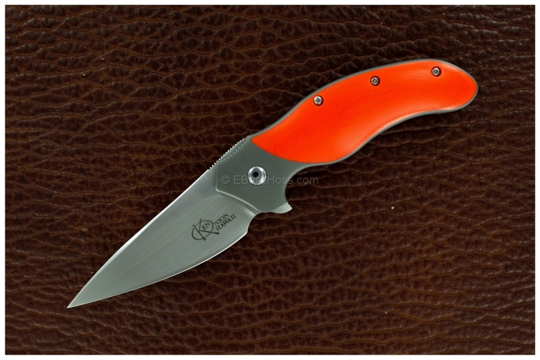 Ken Onion Ace Speedsafe Flipper