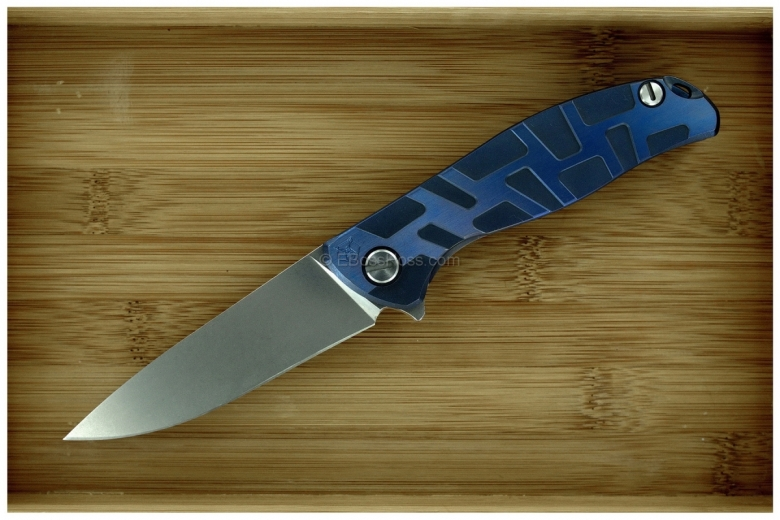 Shirogorov Model 95 Flipper