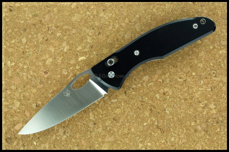Shirogorov Bros SS20R Axis Lock Folder