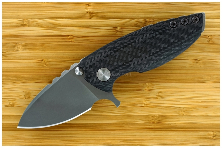 DIREWARE Custom Knives Custom Hyper-90 Flipper