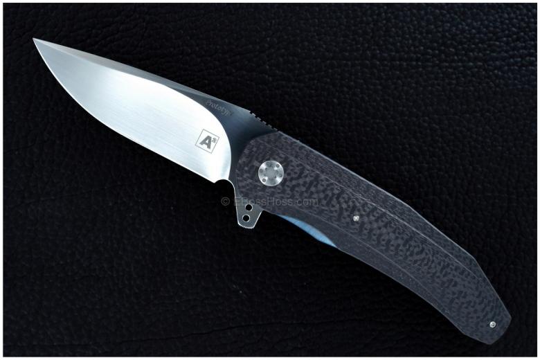 Andre van Heerden / Andre Thornburn A3 Collab Prototype