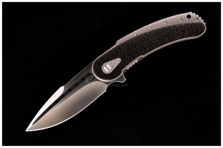 Todd Begg Design Deluxe Bodega Flipper