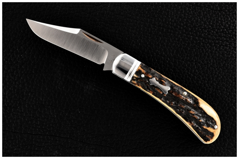 Tony Bose Custom Lanny's Clip