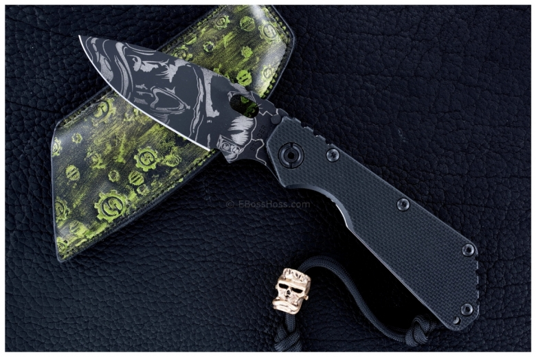 Mick Strider / Starlingear Frankenstein Collab SMF