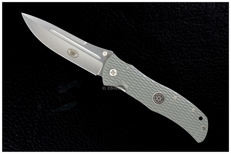 Bob Terzoula Custom Century Starfighter