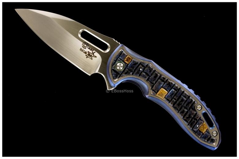 Korth Cutlery Custom Sentry XL