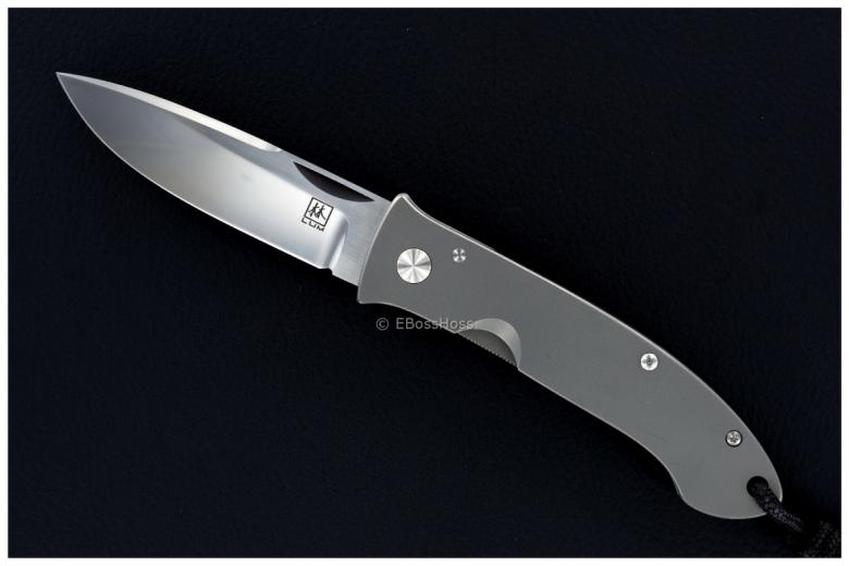 Bob Lum Custom Folding Stalker
